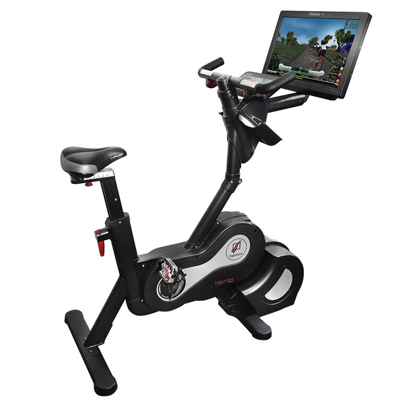 virtual exercise bike videos